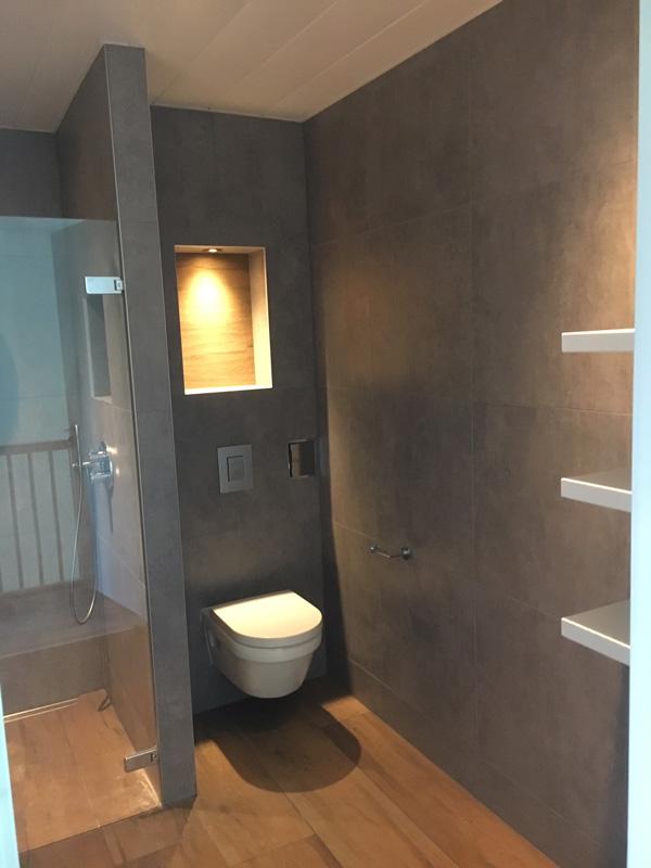 Badkamer Toilet Of Sanitair Laten Verbouwen Bel Bart Van Dijk