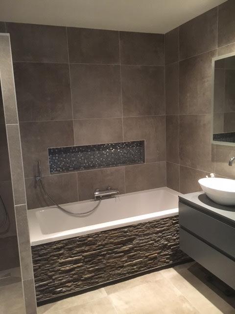 Badkamer, toilet of sanitair laten verbouwen? Bel Bart van Dijk